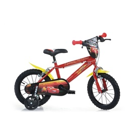 DINO Bikes Bicycle Cars 414U-CS3 14