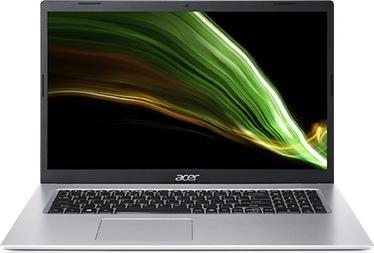 "Sülearvuti Acer Aspire 3 A317-53-57JV PL, Intel® Core™ i5, 8 GB, 512 GB, 17.3 """