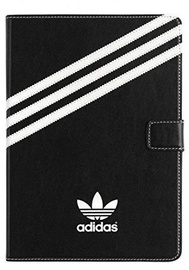 Adidas Folio Series Universal Tablet Case For 7-8'' Black/Silver