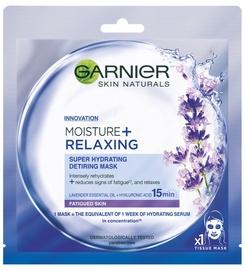 Garnier Skin Naturals Moisture + Relaxing Tissue Mask 32g
