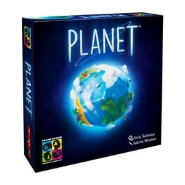 Lauamäng Brain Games Planet, EE/LV/LT/RUS