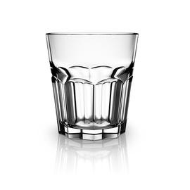 Stiklinės Strike 48-0284, 380 ml, 6 vnt