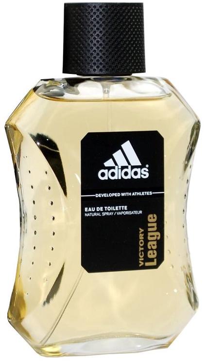 Tualetes ūdens Adidas Victory League 100ml EDT