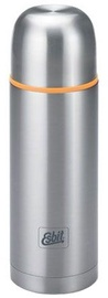 Esbit Stainless Steel Vacuum Flask 0.75 Silver