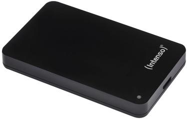 "Intenso 1TB 2.5"" Memory Case USB 3.0 Black"