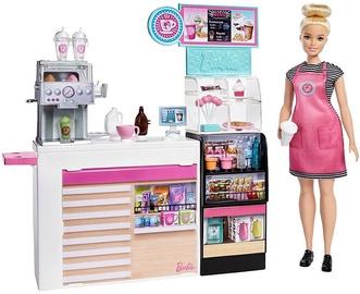 Кукла Barbie Coffee Shop GMW03