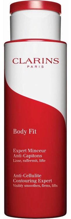 Clarins Body Fit Cream 200ml