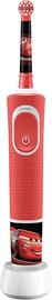 Braun Oral-B Electric Toothbrush D100 Kids Cars