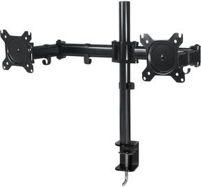 Televizoriaus laikiklis Arctic Z2 Basic Desk Mount Dual Monitor Arm