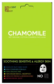BeautyFace Intelligent Skin Therapy Cleansing and Oxygenating Compress Mask Chamomile 1pc