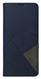 Just Must X Flip III Case For Samsung Galaxy A71 Blue