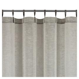 SN Day Curtains Sisi Grey 140x250cm