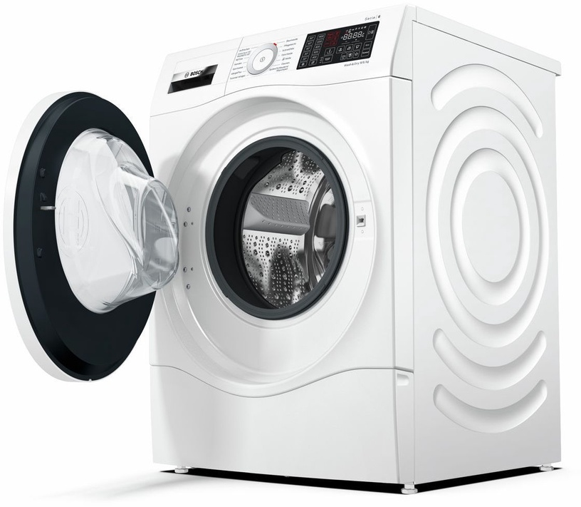 Bosch Washer-Dryer WDU28540