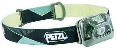 Petzl Tikka Hybrid Green