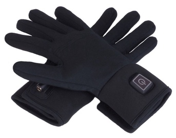 Glovii Heated Motorcycle Gloves 12W L-XL