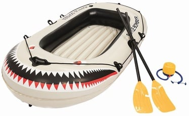 Bestway Inflatable Battle Bomber Raft Boat