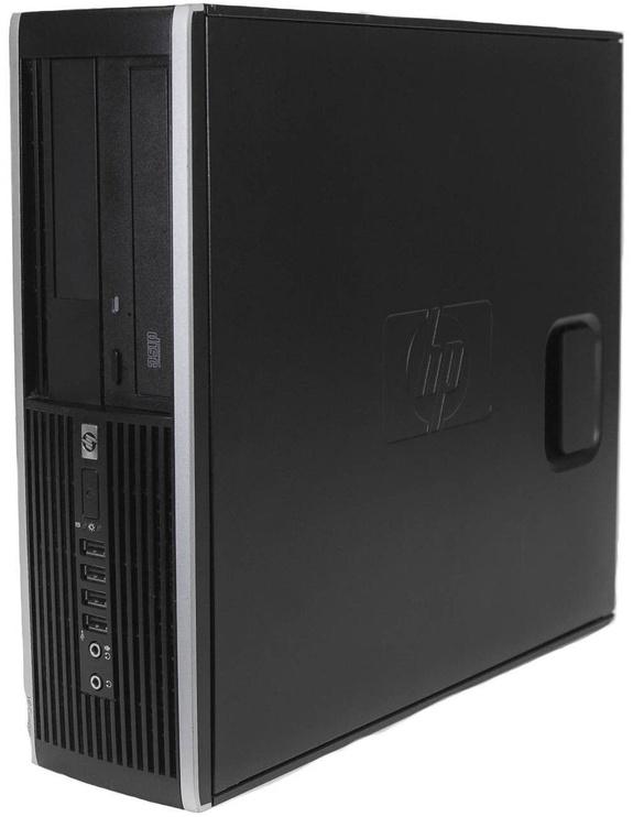 Стационарный компьютер HP RM8208P4, Intel® Core™ i5, Nvidia Geforce GT 1030