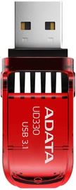 A-Data UD330 USB 3.1 64GB Red