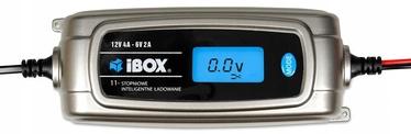 Akulaadija iBOX I-504DVL, 6 - 12 V, 6 A