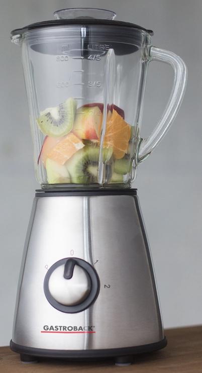 Blender Gastroback Design Mini 40897