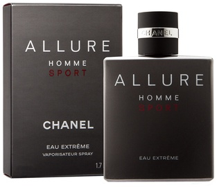 Parfimērijas ūdens Chanel Allure Sport Eau Extreme 150ml EDP