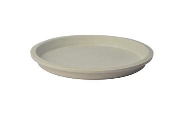 Поддон для вазона SN Pot Saucer White Stone 13Y Ø37.6cm White