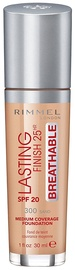 Rimmel London Lasting Finish 25h Breathable Foundation 30ml 300