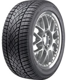 Žieminė automobilio padanga Dunlop SP Winter Sport 3D, 265/40 R20 104 V