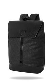 Kuprinė juoda R-bag Strut Z261