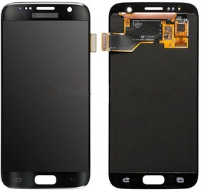 Samsung Galaxy S7 Black LCD Screen