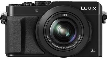 Panasonic LUMIX DMC-LX100K Digital Camera Black