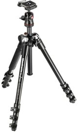 Manfrotto BeFree Tripod + Head