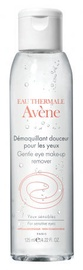 Makiažo valiklis Avene Gentle Eye Make Up Remover, 125 ml
