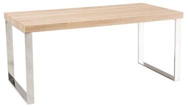 Kafijas galdiņš Signal Meble Rosa Oak Sonoma, 1000x500x450 mm