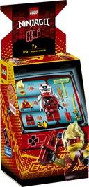 Konstruktorius LEGO®Ninjago 71714 Kajaus avataras – žaidimo kapsulė