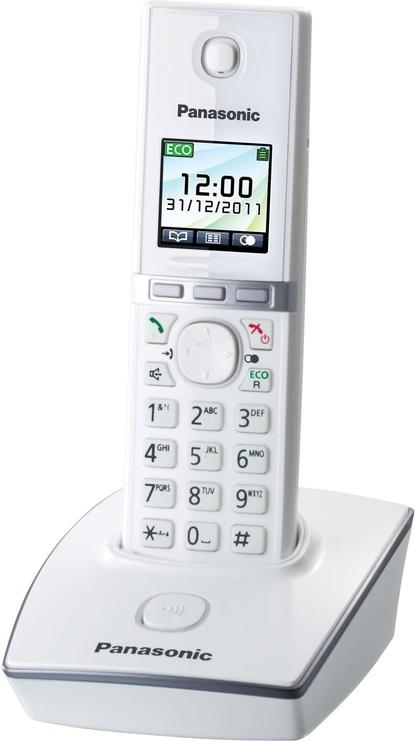Panasonic KX-TG8051JTW White