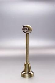 Кронштейн Domoletti L15 Holder Prosty Ceiling Single Gold