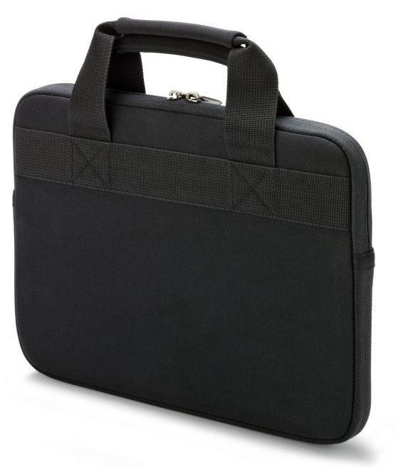 "Dicota Notebook Bag Smart Skin 12-12.5"" Black"