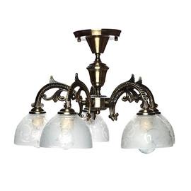 Griestu lampa Futura MX21924-5 5x60W E27