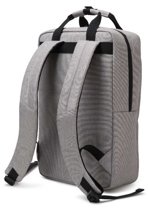 "Dicota Backpack For 13-15.6"" Grey"