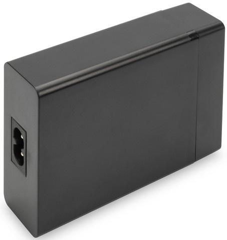 Адаптер Assmann DA-10195, USB Type C / USB Type A