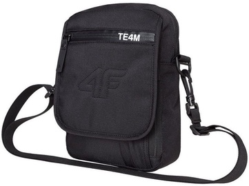 4F Shoulder Bag H4Z18 TRU001 Black