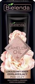 Bielenda Camellia Oil Luxurious Rejuvenating Eye Cream 15ml