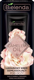 Bielenda Camellia Oil Luxurious Rejuvenating Eye Cream 15ml