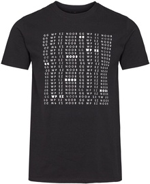 Футболка Nordic Games My:Meme Noob T-Shirt Black M