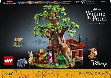 Конструктор LEGO Ideas 21326, 1265 шт.