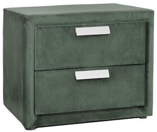 Home4you Nightstand Grace Green