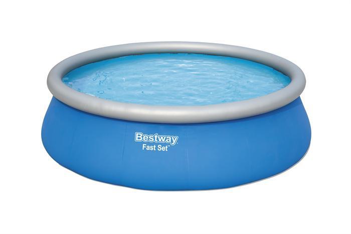 Bassein Bestway 57289, sinine, 4570x1220 mm, 3028 l