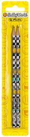Herlitz Pencil 2-Pack SmileyWorld Rock 11229275