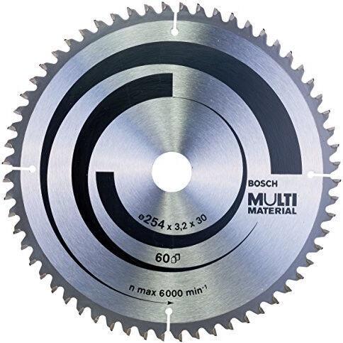 Bosch MM MU B Circular Saw Blade 254x30x3.2mm